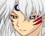 sesshomaru wallpaper by deliainthesky d42e0a0