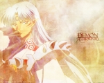sesshomaru wallpaper by enigma87